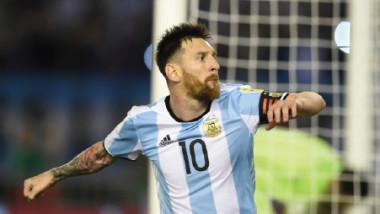 الأرقام تنصف ميسي وتورط المهاجمين في فشل الأرجنتين بتصفيات كأس العالم