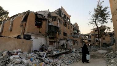 قوات سوريا الديموقراطية تعلن بدء هجوم لطرد تنظيم داعش من شرق محافظة دير الزور