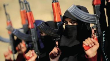 """ما هو دور المرأة في تنظيم """"داعش؟"""