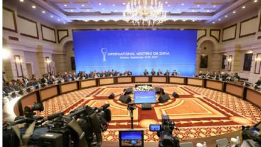 اتفاق روسي إيراني تركي على نشر قوة مراقبين حول محافظة إدلب