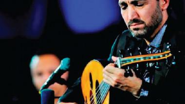 نصير شمة يناقش الخميس المقبل رسالته في الماجستير حول (الأسلوبية موسيقيا)
