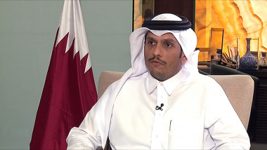 قطر تعلن استعدادها لدعم العراق في إعمار المناطق المتضررة