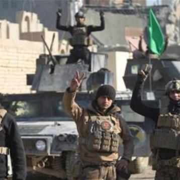 العمليات المشتركة: قواتنا شرعت بتحرير مناطق شرق الشرقاط والحويجة