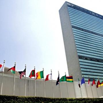 مجلس الامن الدولي يعلن معارضته لاستفتاء كردستان