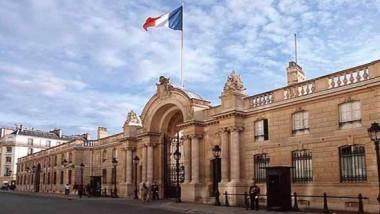 الرئاسة الفرنسية تعلن مقتل جندي فرنسي بمعارك على الحدود العراقية السورية