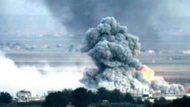 """مقتل 48 عنصرا من """"داعش"""" وتدمير مقر قيادة بقصف جوي في الحويجة"""