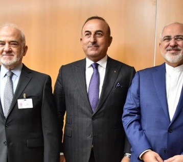 العراق وتركيا وإيران إجراءات مضادة لاستفتاء كردستان