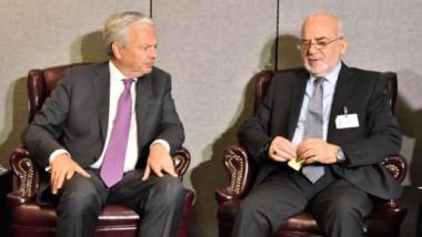 بلجيكا ترحب بخطوة العراق الخاصة بجمع الأدلة الجنائية لتجريم داعش