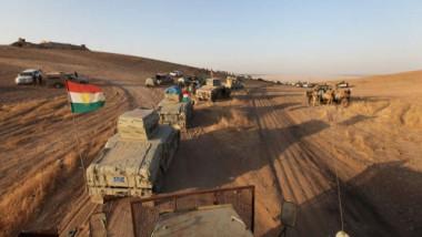 تركيا توقف تدريب البيشمركة وتدعو رعاياها لمغادرة كردستان
