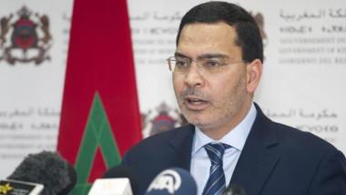 المغرب: نقف ضد أي خطوة انفصالية تهدد وحدة العراق