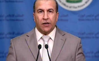 مكتب العبادي يرد على حكومة الاقليم بشأن مطاري اربيل وسليمانية
