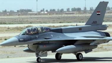 F16  العراق يستلم اليوم ثلاث طائرات