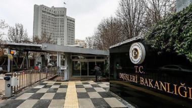 تعليق متبادل للتأشيرات بين واشنطن وأنقرة في فصل جديد من الأزمة بينهما