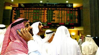 أسعار الأسهم تتراجع في بورصات الخليج