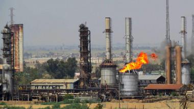 أسعار النفط ترتفع بعد فرض العقوبات على إيران وأحداث كركوك