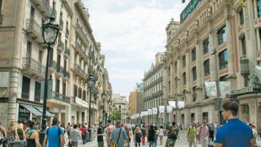 إسبانيا تستعيد عافيتها وتسجل 3.3 % نمواً
