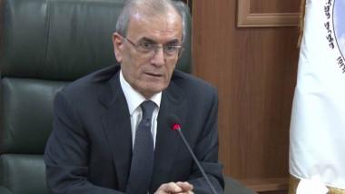 رئاسة الجمهورية توضح موقفها بشأن إقالة محافظ كركوك