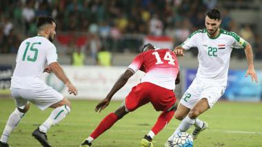 اتحاد الكرة بانتظار الرد الأوغندي