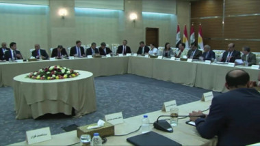 الأحزاب الكردستانية تناقش إلغاء منصب رئيس الإقليم