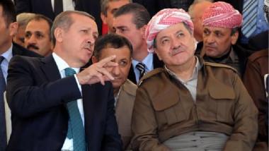 الخيارات التركية لمواجهة استقلال إقليم كردستان