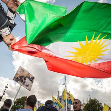 استفتاء إقليم كردستان وردود الفعل الدولية والعربية قبل وبعد نتائج التصويت
