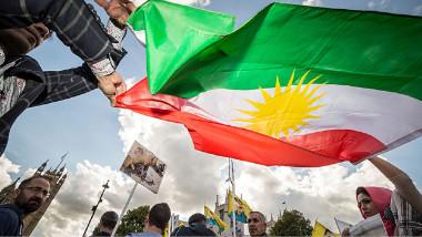 المحكمة الاتحادية العليا تصدر حكماً بعدم دستورية استفتاء إقليم كردستان