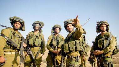 إسرائيل تلوح بإعلان الحرب على لبنان وسوريا  على وفق جبهتين «الشمالي والجنوبي «