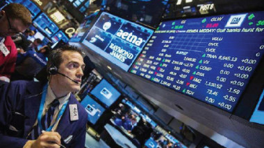 توقعات بحدوث كارثة في الأسواق العالمية