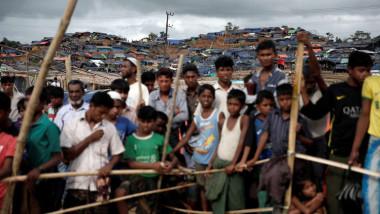 الأمم المتحدة تسجل لجوء نحو مليوني شخص في 2017