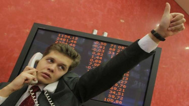 الأميركيون يزيدون استثماراتهم بالسندات الروسية