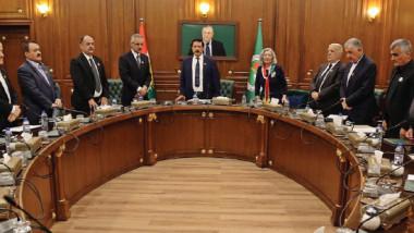 الاتحاد الوطني يدعو الى الحوار  ويرسل وفداً رفيع المستوى الى بغداد