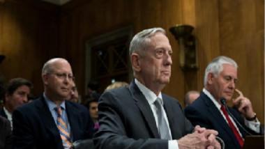 إدارة ترامب ترفض تعديل تفويض محاربة الإرهاب