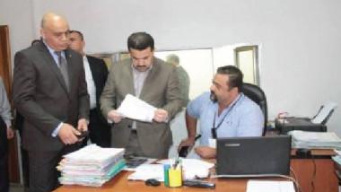البنك الدولي يطّلع على آلية وزارة العمل في منح واسترداد القروض