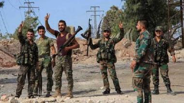 التحالف الدولي يعدّ هجوما على البوكمال  بالتزامن مع انتصارات الجيش السوري