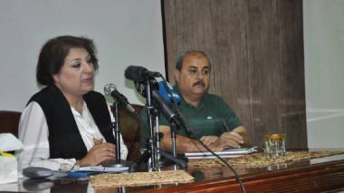 الخبر وتأثيره على الفرد والمجتمع في ندوة للثقافة والنشر الكردية