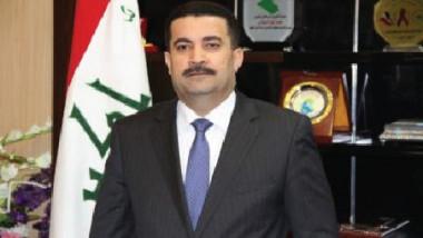 العراق يبحث مع البنك الدولي دعم مشروع الاستقرار والصمود في المناطق المحررة