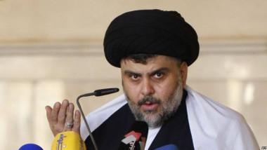 """الصدر ينتقد """"التقاعس"""" في التظاهرات ويحذّر من زيادة نفوذ """"الفاسدين"""""""
