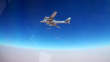 الطيران الروسي يقضي على أكثر من 100 مسلح في دير الزور