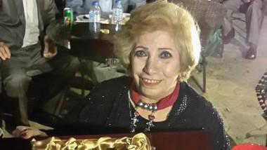سناء سليم: الفن العراقي يحتاج إلى دعم حكومي لينهض من جديد