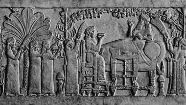 الفن في العراق أحد أسس تأريخه القديم.. الفن الآشوري أنموذجاً