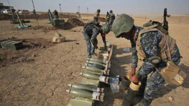 القوّات الاتحادية تضع لمسات السيطرة النهائية على المعابر الحدودية في إقليم كردستان