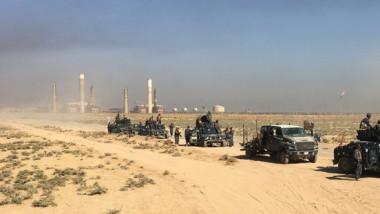 «النفط»: إعادة حقلي باي حسن وهافانا إلى المنظومة الوطنية