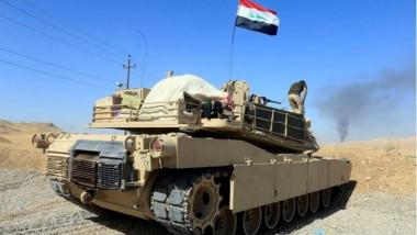 القوّات العراقية تتقدم باتجاه القائم.. وداعش يفر إلى البو كمال السورية