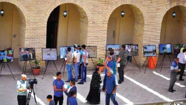 المركز الثقافي البغدادي صورة مشرقة لحياة العراقيين