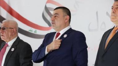 حزب المؤتمر الوطني العراقي يعقد مؤتمره العام الأول لبناء العراق