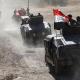 انتشار فوجين من الجيش العراقي قرب سيطرة جمجمال التابعة للسليمانية