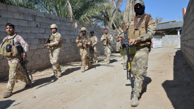 """انهيار كبير لعناصر """"داعش"""" يسبق اقتحام مركز الحويجة"""