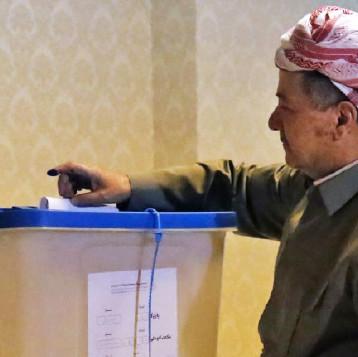 استفتاء البارزاني.. أوهام الانتفاخ وحقائق الأرض !