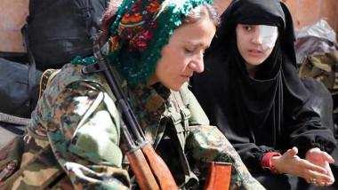 """بعد خروجهم من الرقة.. معقل """"داعش"""" الجديد قرب الحدود العراقية"""