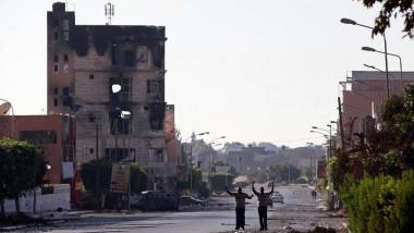 تحالف مسلّح يعلن النصر في معركة للسيطرة على مدينة صبراتة الليبية
